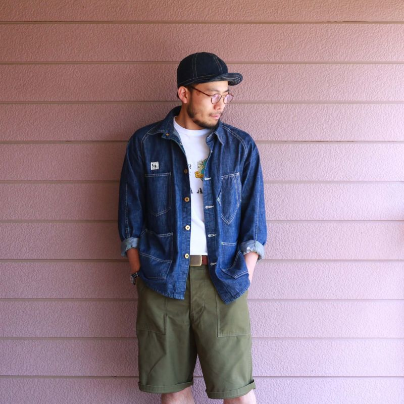 Buzz Rickson's バズリクソンズ S/S T-SHIRT BOMBER BARONS プリントTEE