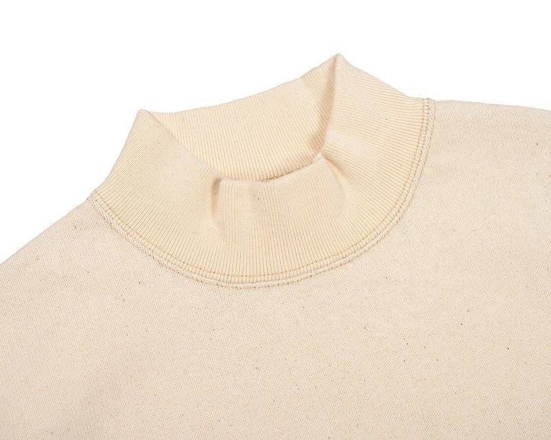 WORKERS ワーカーズ USN Cotton Sweater USNコットンセーター