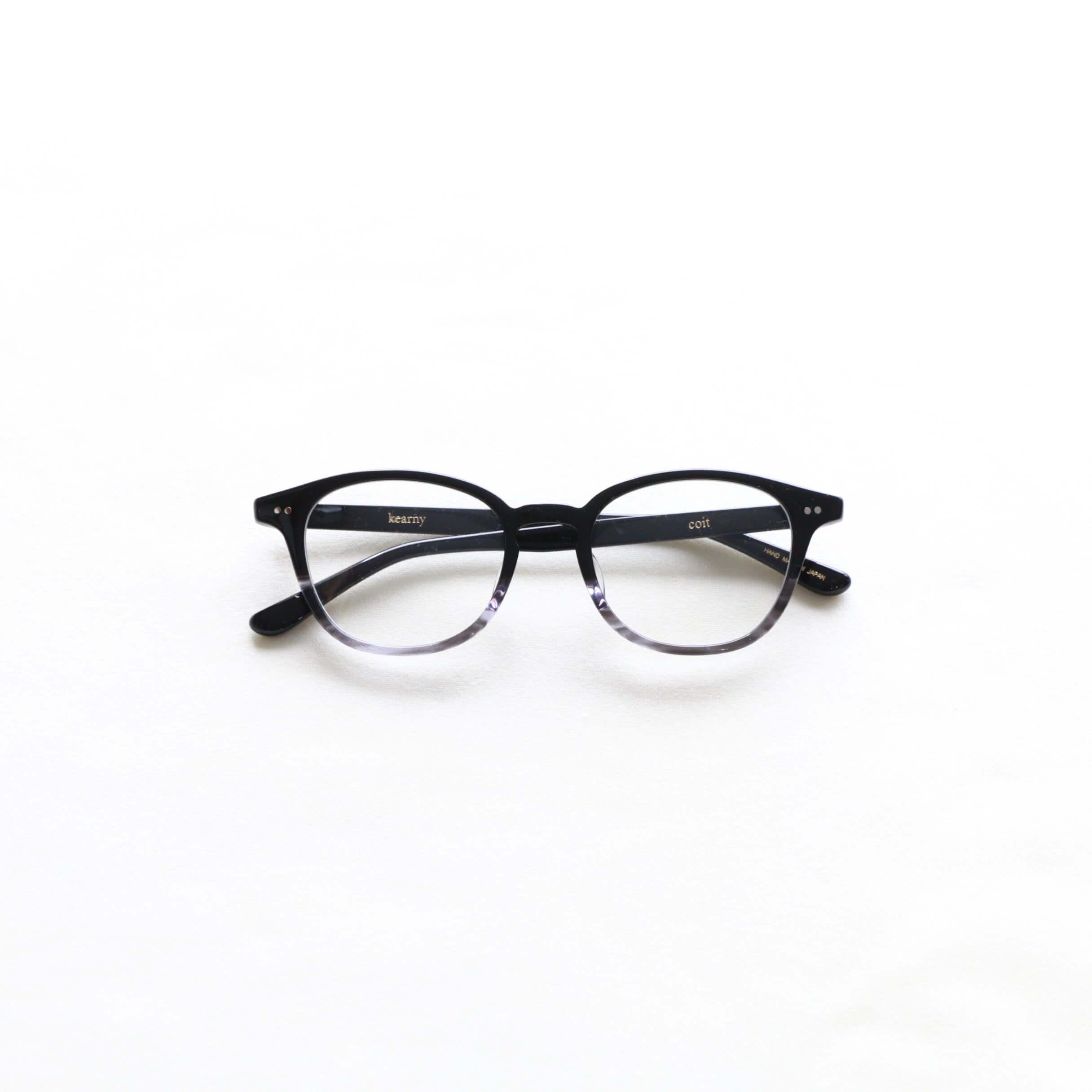 kearny カーニー coit コイト セルロイド眼鏡