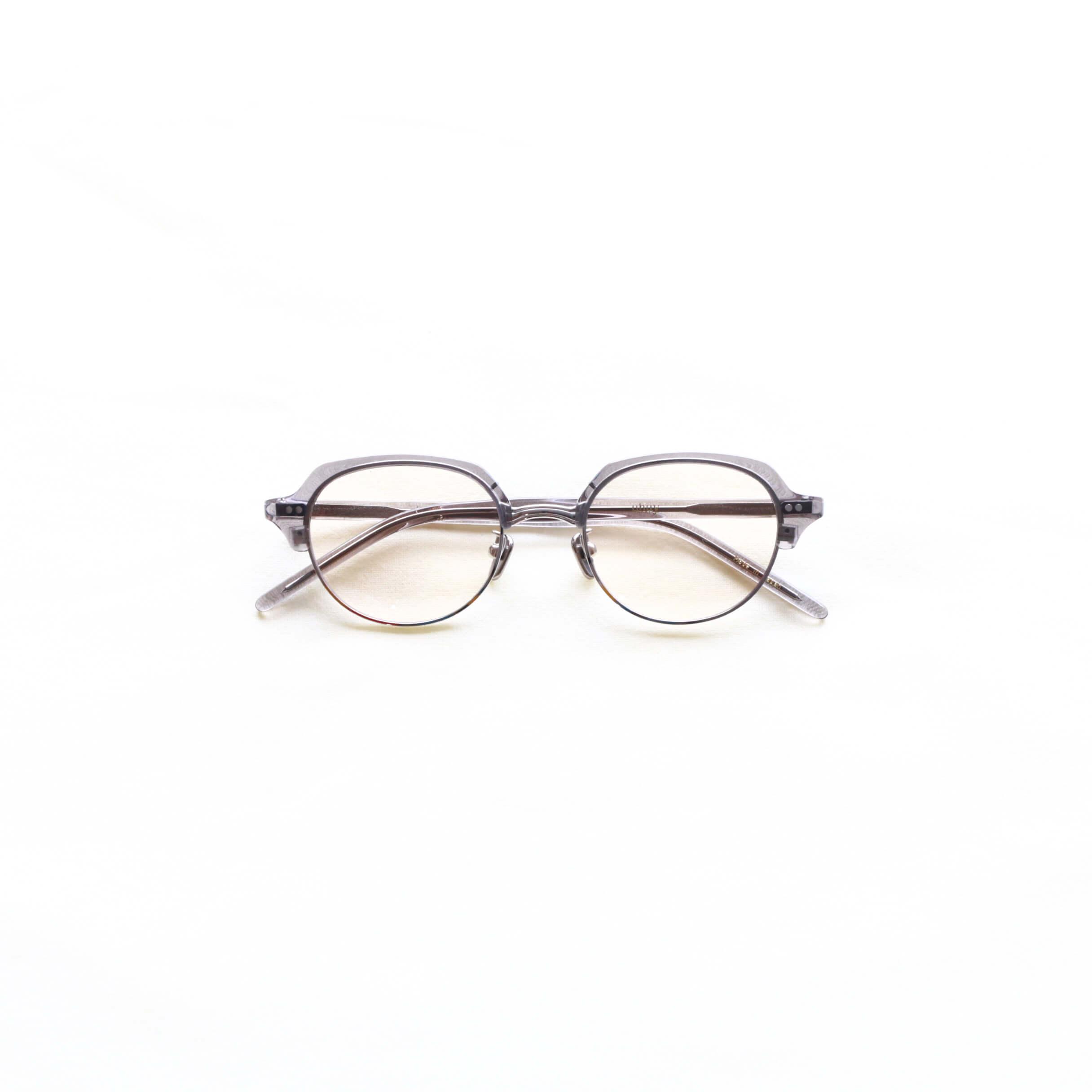 kearny カーニー uhuy ウフュイ セルロイド眼鏡