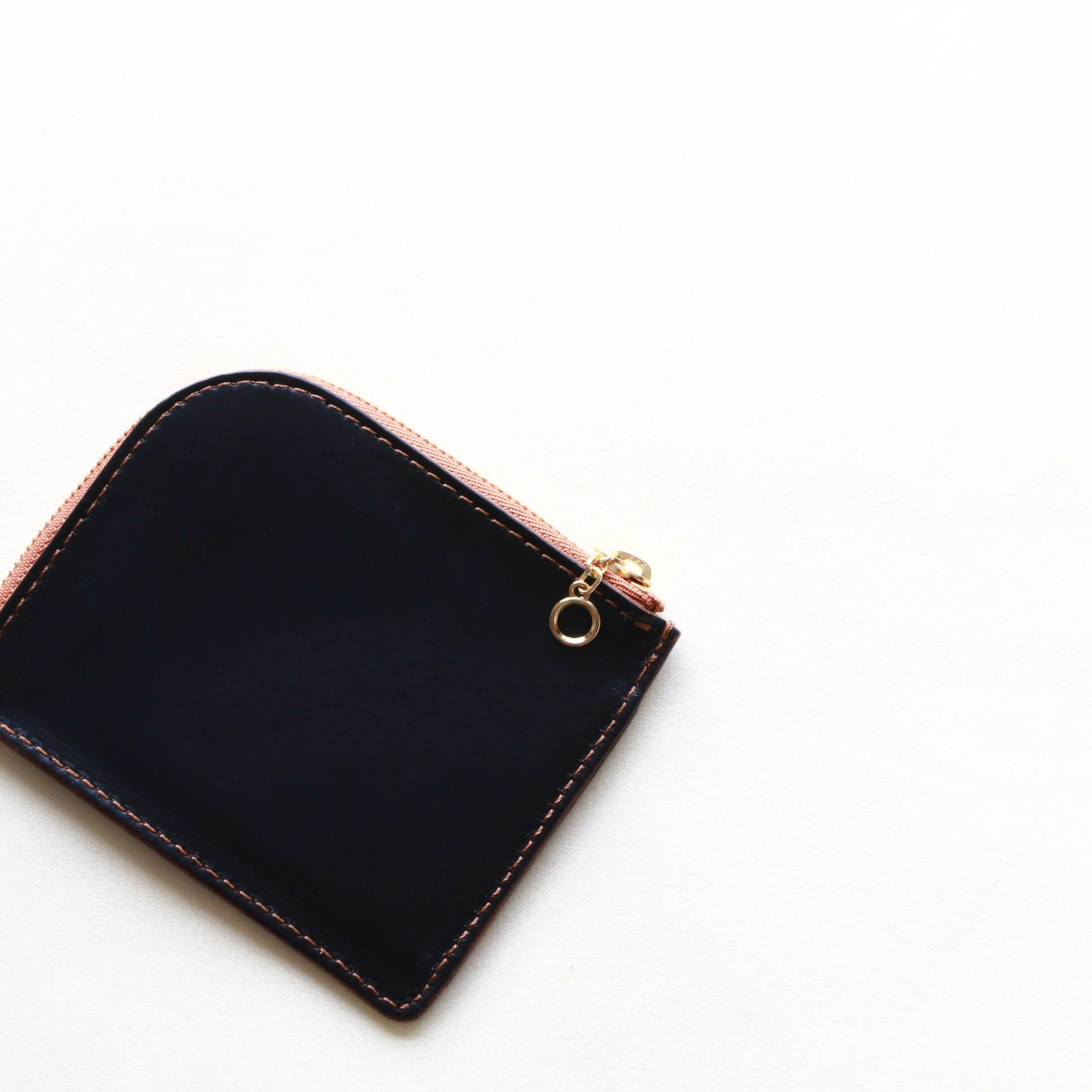 Vintage Works ヴィンテージワークス Leather Wallet クロムエクセルL字型レザーウォレット