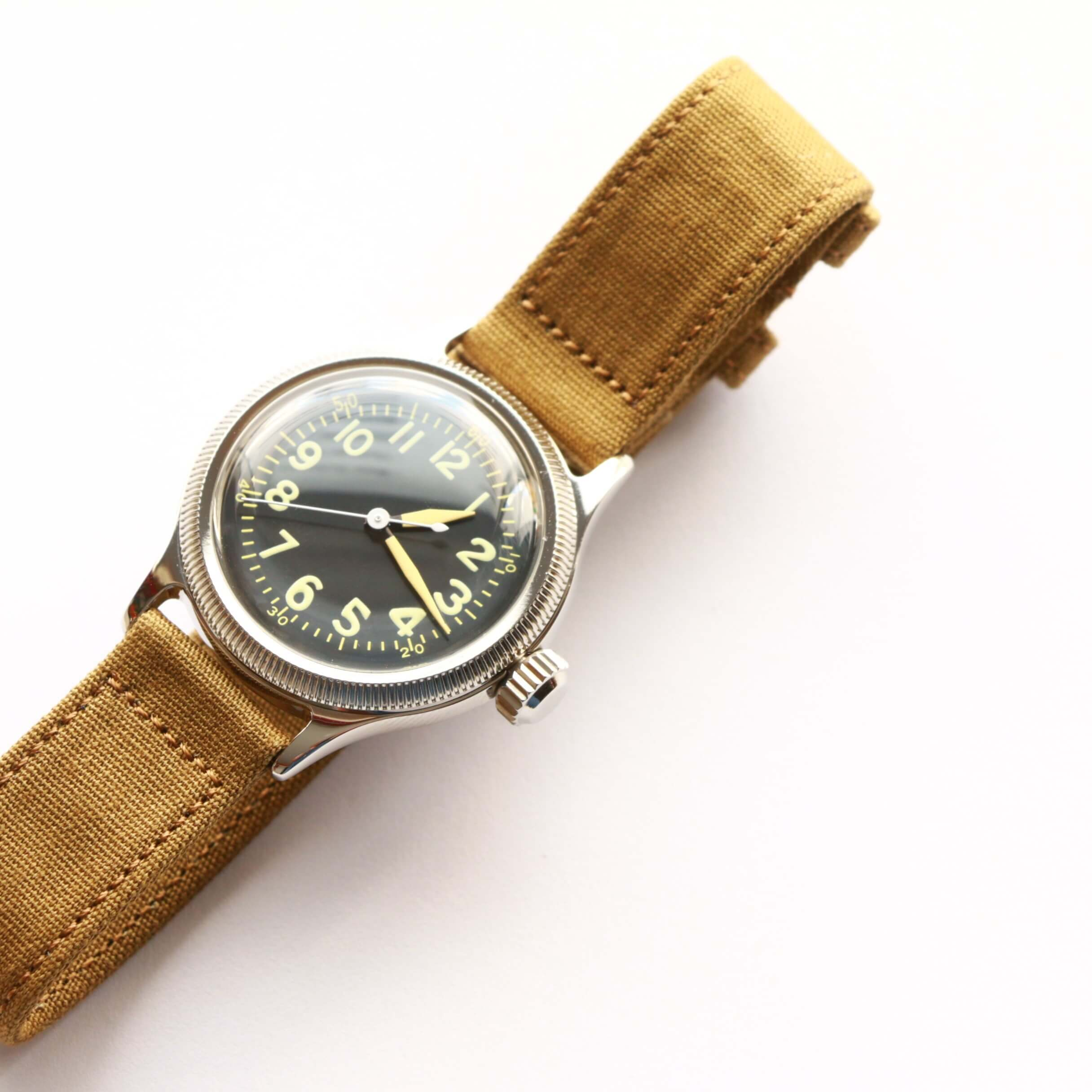 Buzz Rickson's バズリクソンズ TYPE A-11 WATCH NAVIGATION U.S. ARMY AIR FORCE ミリタリーウォッチ A-11