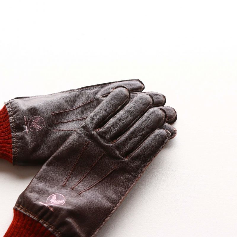 Buzz Rickson's バズリクソンズ A-10 LEATHER GLOVE レザーグローブ A-10