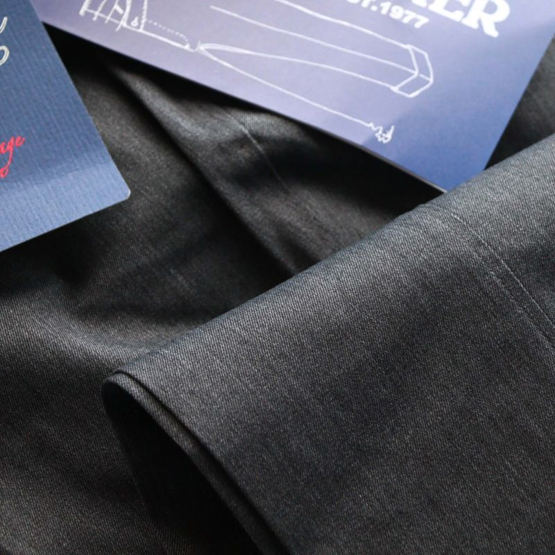 BARNSTORMER バーンストーマー T/C dress chinos T/Cドレスチノ 1300P