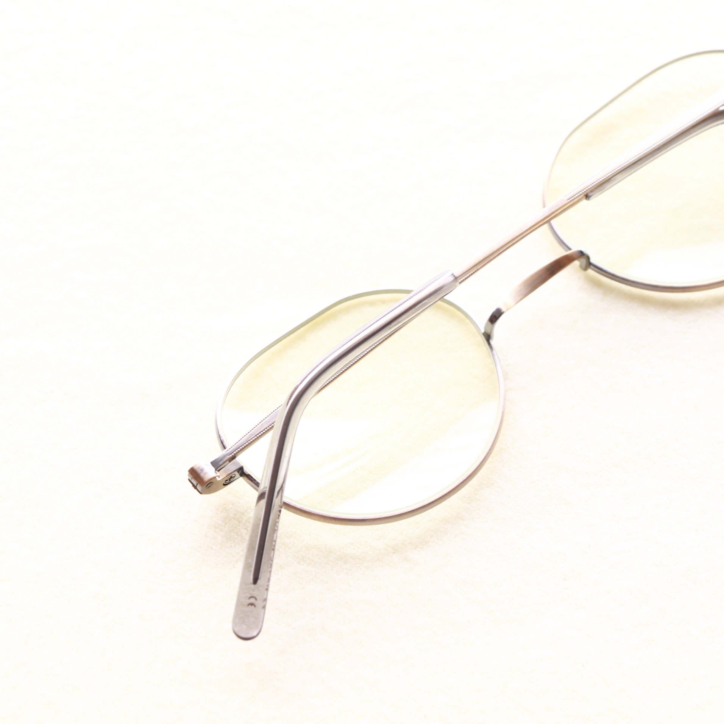 kearny カーニー hans ハンス セルロイド眼鏡