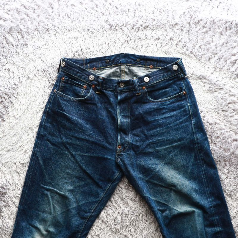 TCB jeans TCBジーンズ TCB 20's jeans 5Pジーンズ