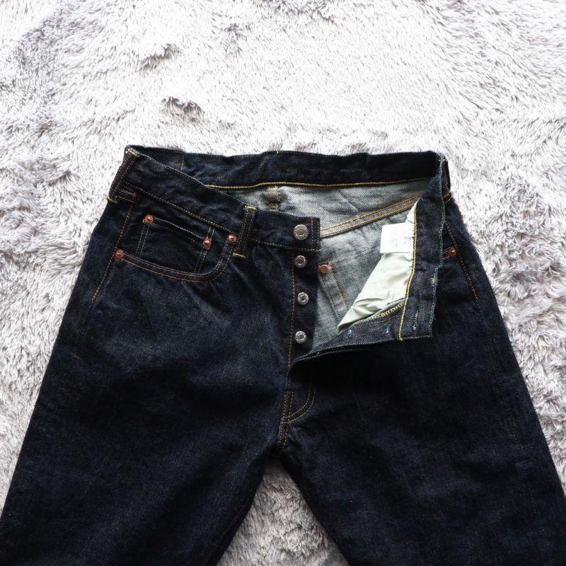 TCB jeans TCBジーンズ TCB 50's jeans 5ポケットジーンズ