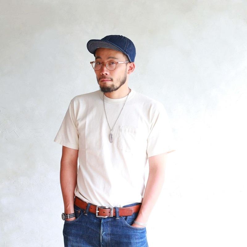 TCB jeans TCBジーンズ TCB 40's CAP DENIM デニムキャップ