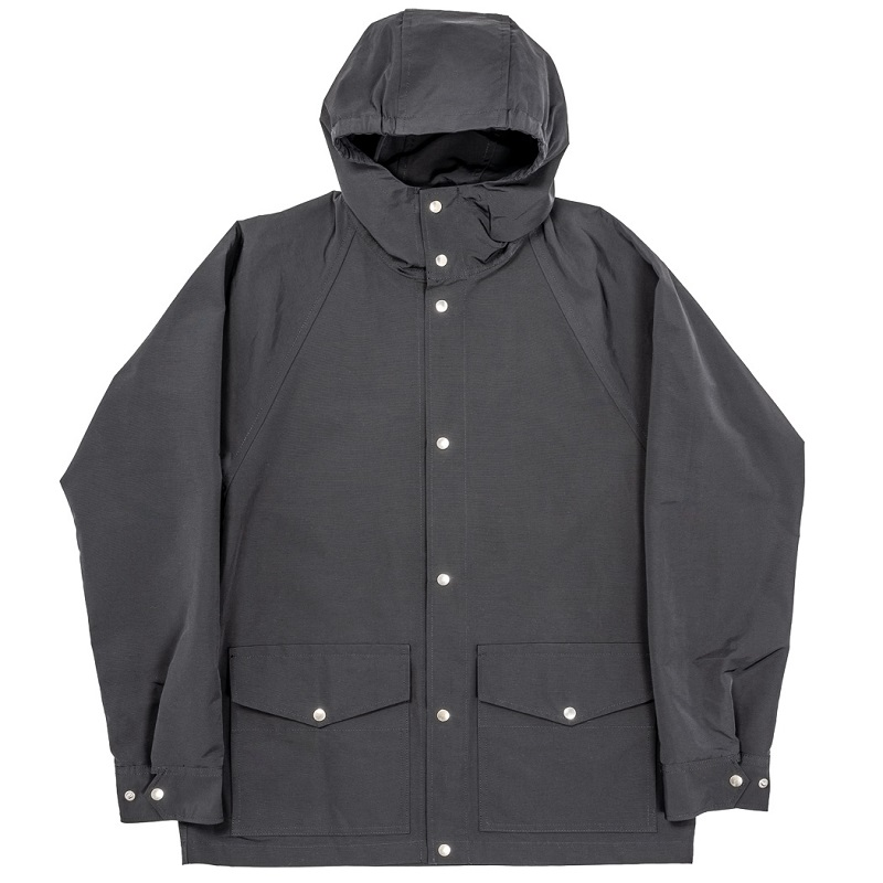 WORKERS ワーカーズ Mountain Shirt Parka マウンテンシャツパーカー60/40 Cloth