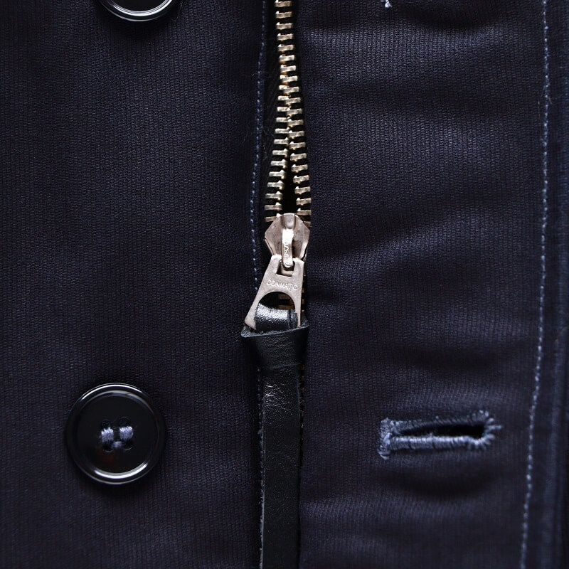 Buzz Rickson's バズリクソンズ N-1 DECK JACKET N-1 デッキジャケット ネイビー BR12030