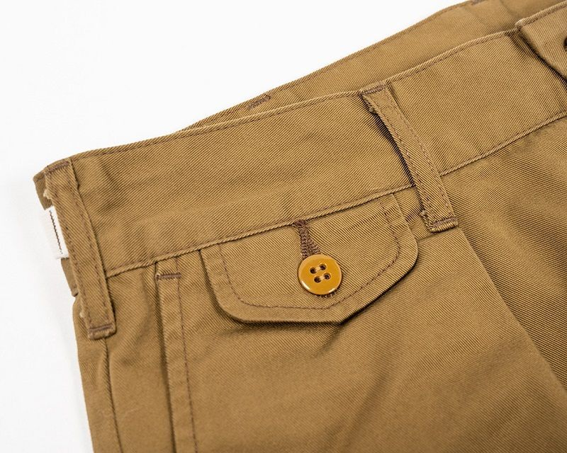 WORKERS ワーカーズ FWP Trousers FWPトラウザー