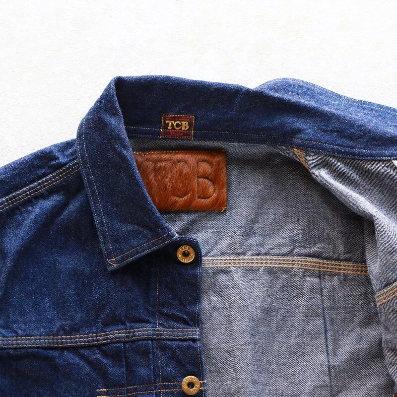 TCB jeans TCBジーンズ TCB CAT BOY JKT キャットボーイジャケット