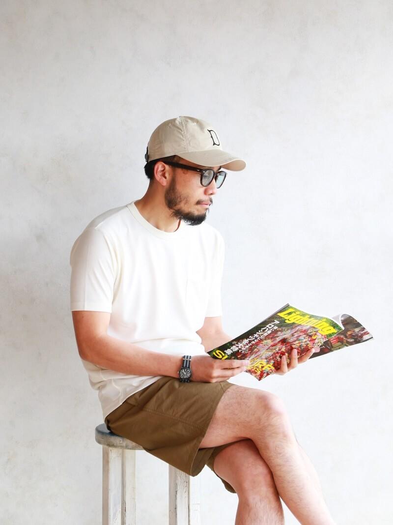 FINE CREEK MOSSIR ファインクリーク モシール Jim MOCU001