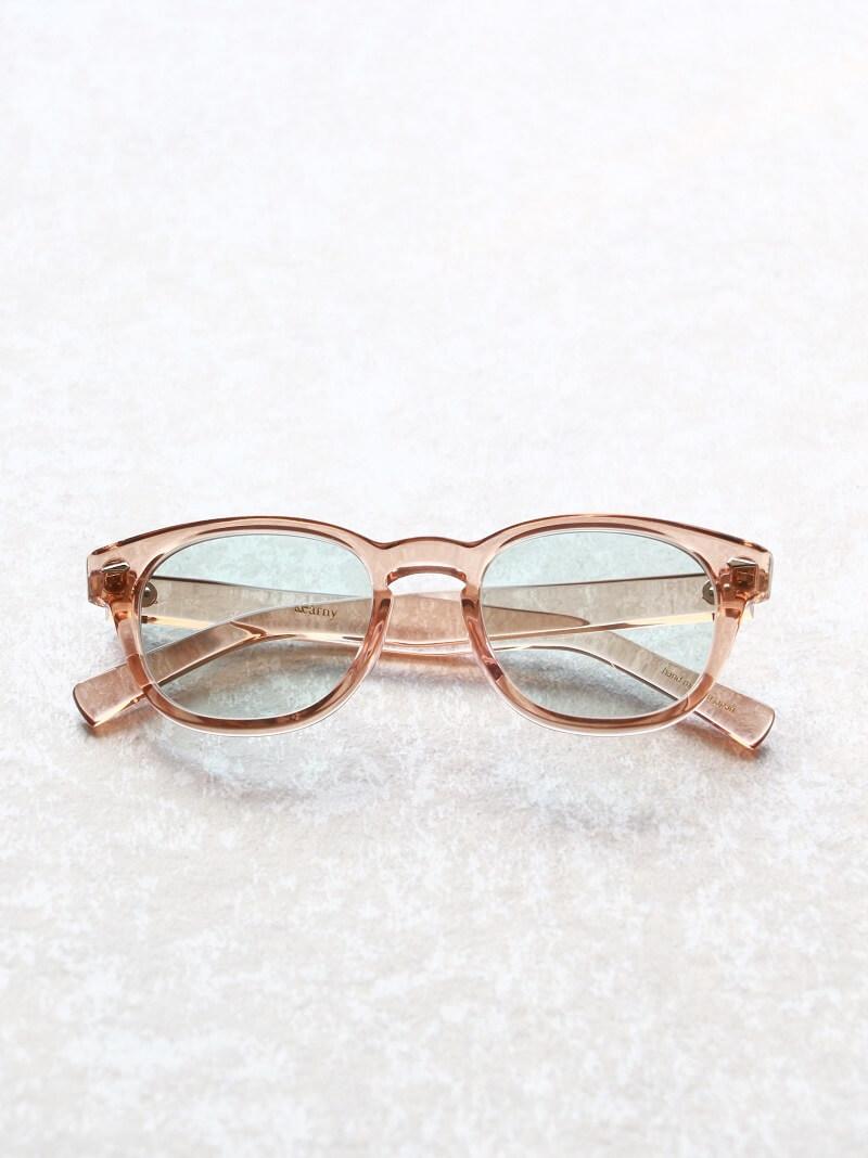 kearny カーニー wellington ウェリントン セルロイド眼鏡 サングラス Light Brown