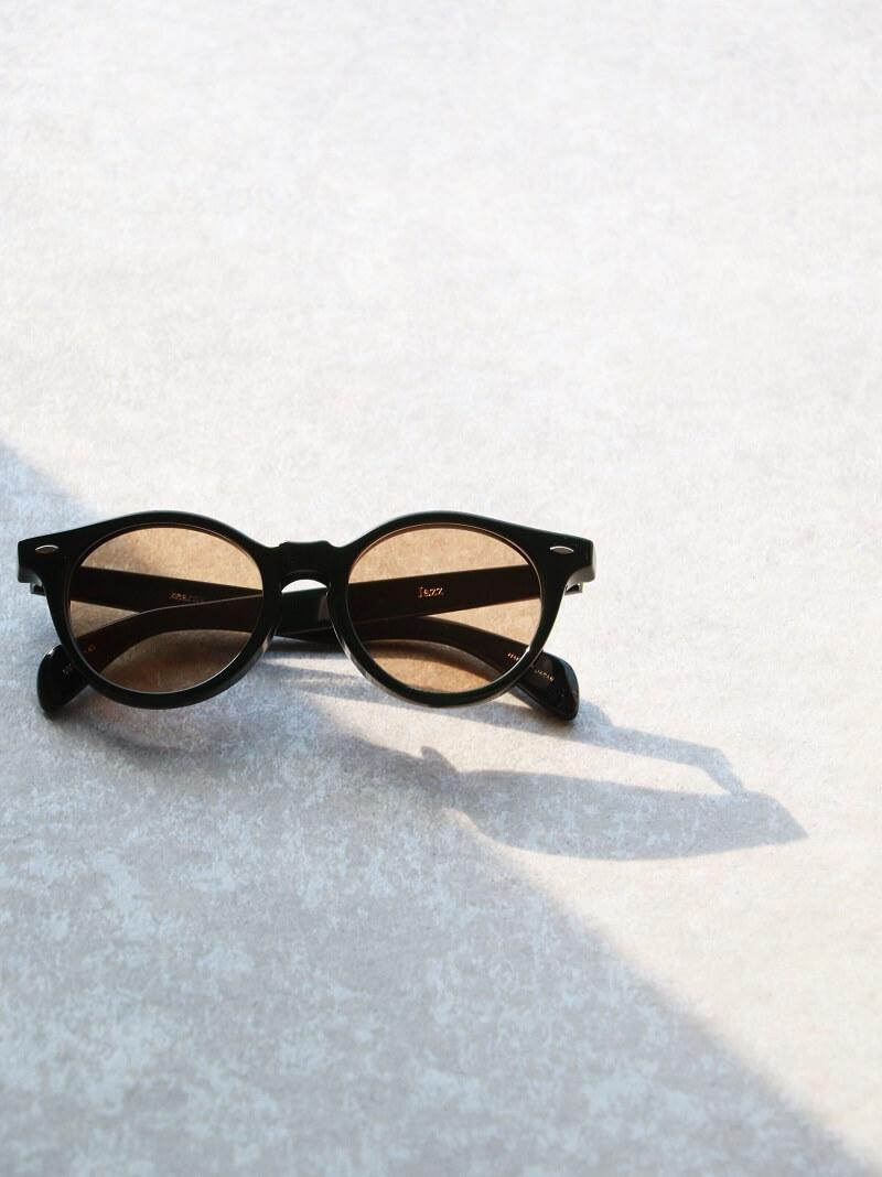 kearny カーニー JAZZ II ジャズ II セルロイド眼鏡 Moss Green