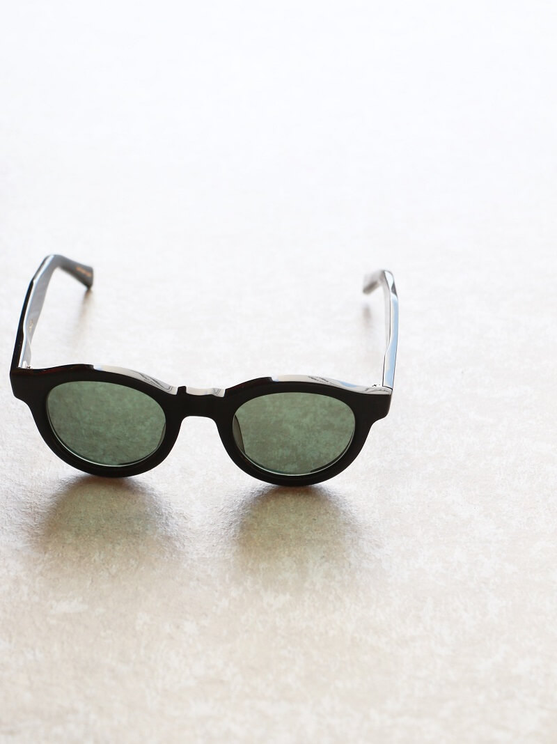 kearny カーニー darsena ダルセナ セルロイド眼鏡